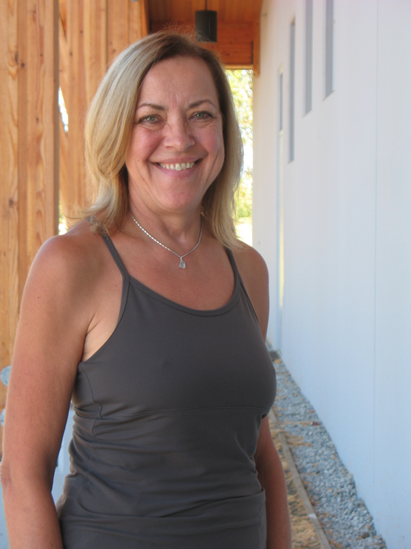 Brenna Jacobson Holds Pelvic Floor Pilates Classes